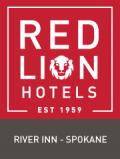 Red Lion River Inn Logo