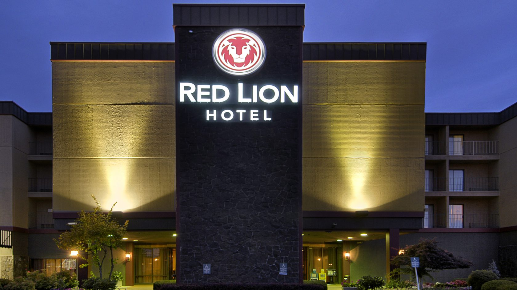 Image result for red lion hotel
