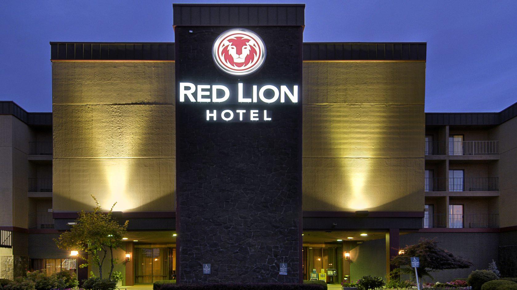 Image result for red lion hotel
