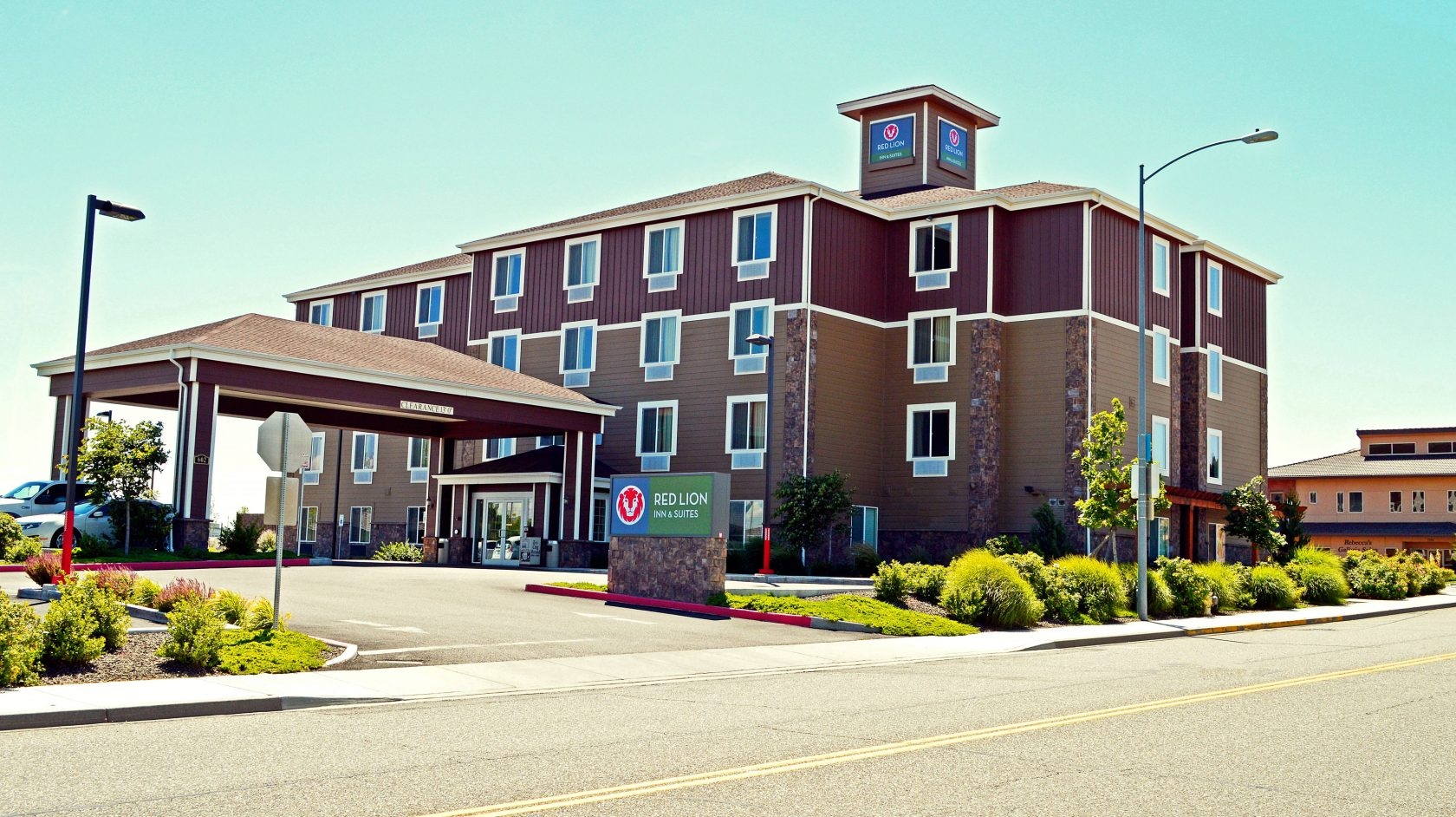 kennewick wa hotel red lion inn and suites kennewick. Black Bedroom Furniture Sets. Home Design Ideas