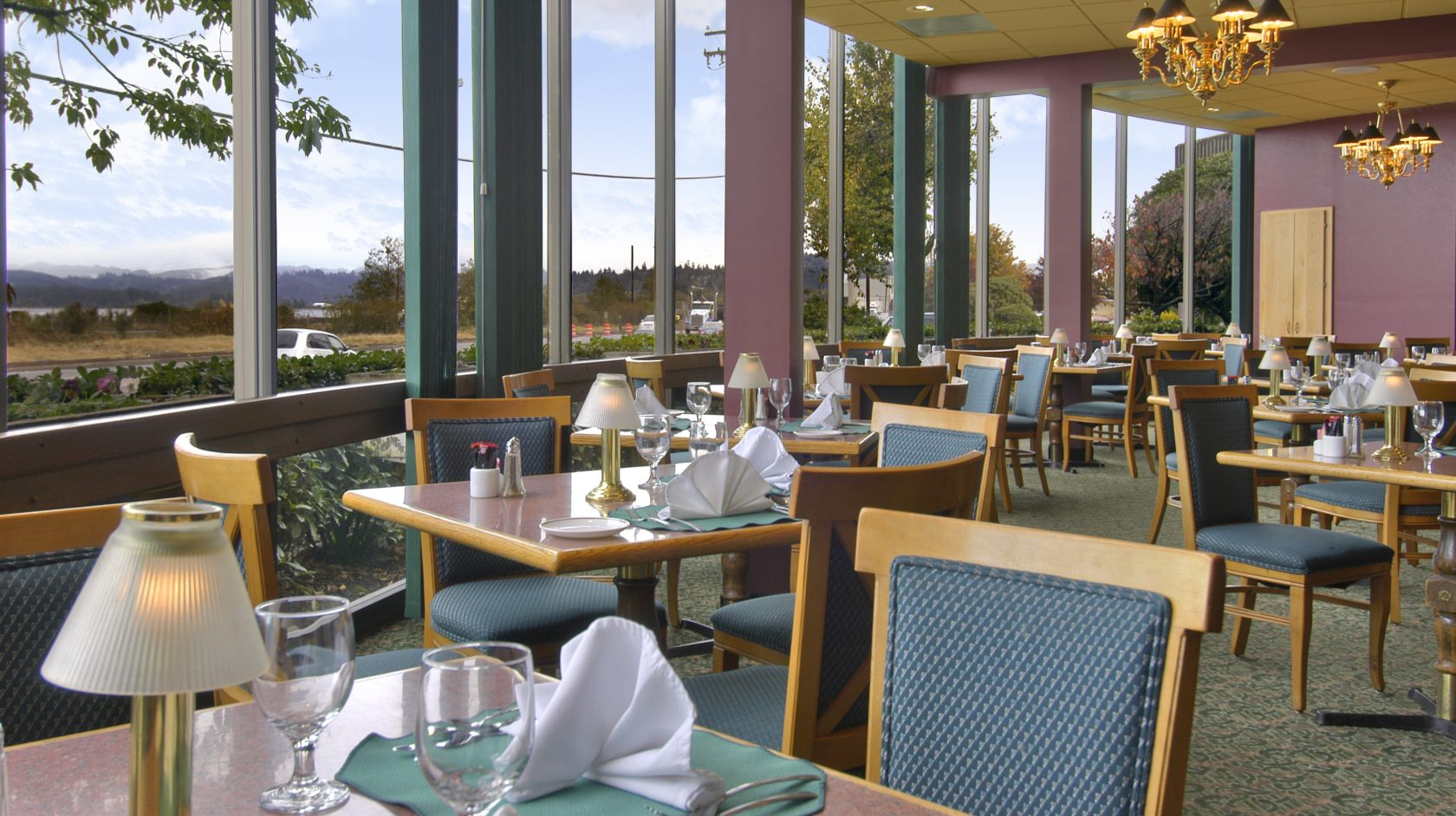 Coos bay casino restaurant