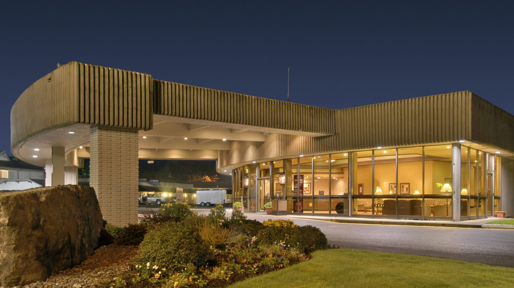 Hotels Near Coos Bay