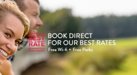 Book Direct for our Best Rate