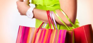 Olympia Shopping Packages
