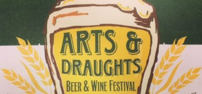 PADA Arts & Draughts & Wine Fest Package