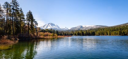 Lassen National Park Package