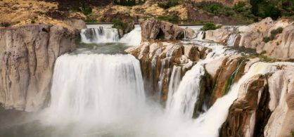 Shoshone Falls Package