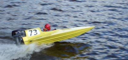 Experience the Thrill of the Tri-Cities Boat Races