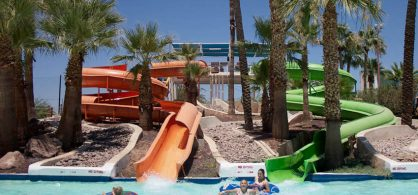 Big Surf Waterpark Package