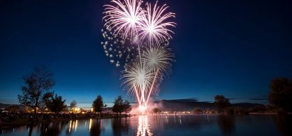 4th of July Wenatchee Hotel Package