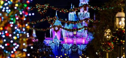 Holidays at Disneyland® Resort