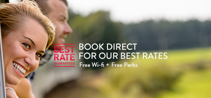 BOOK DIRECT GUARANTEE