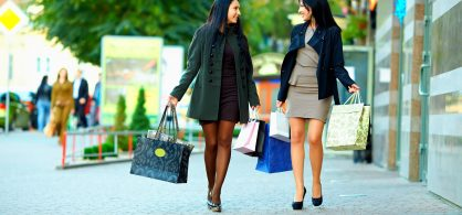 $50 CITY CREEK SHOPPING PACKAGE