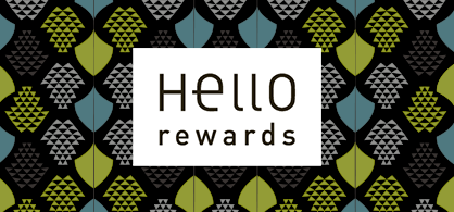 Hello Rewards Rate