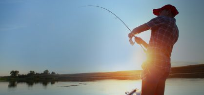 Tri-City Fishing & Hunting Package