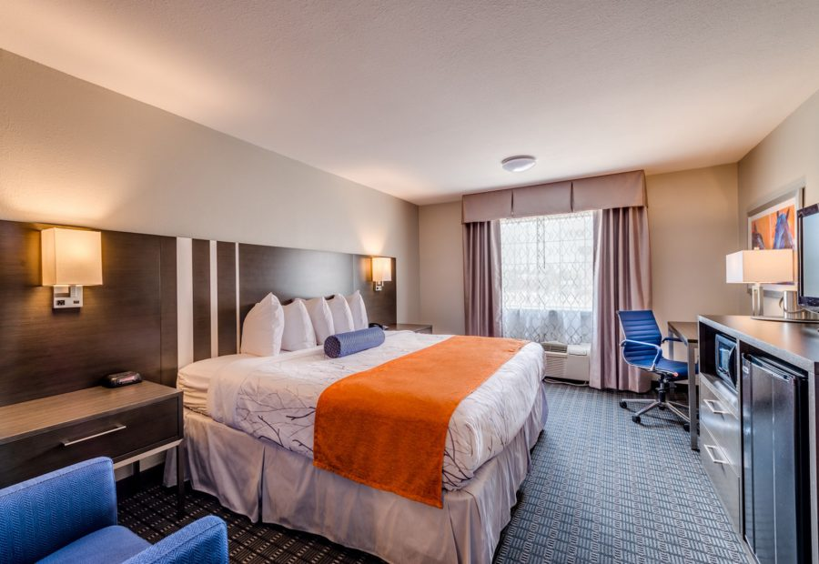 GuestHouse Lexington Features Newly Renovated Rooms