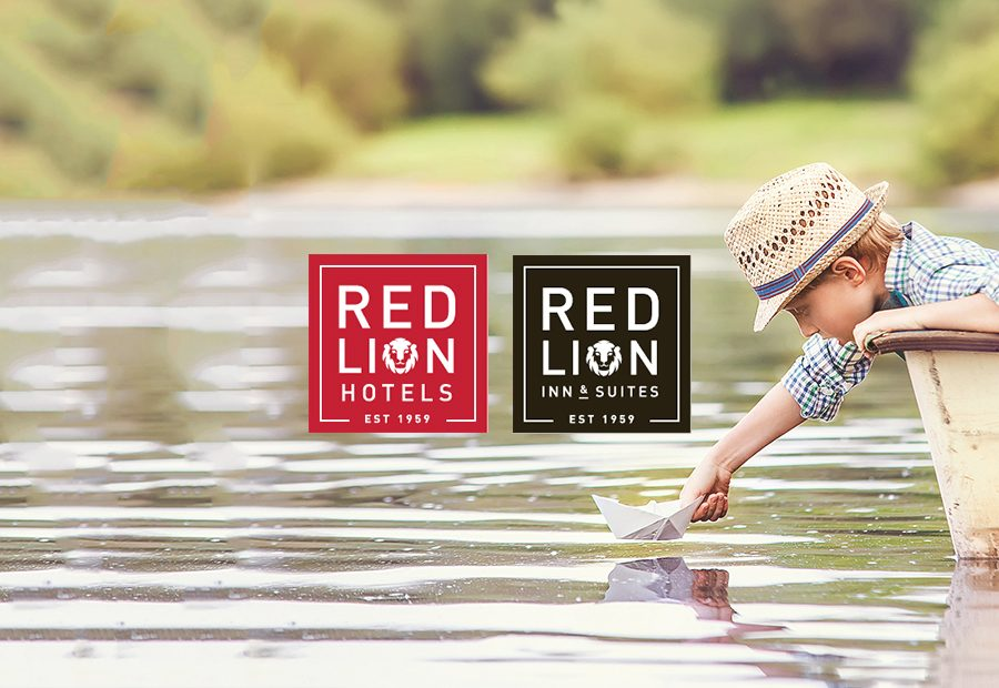 Red Lion Hotels - Learn More