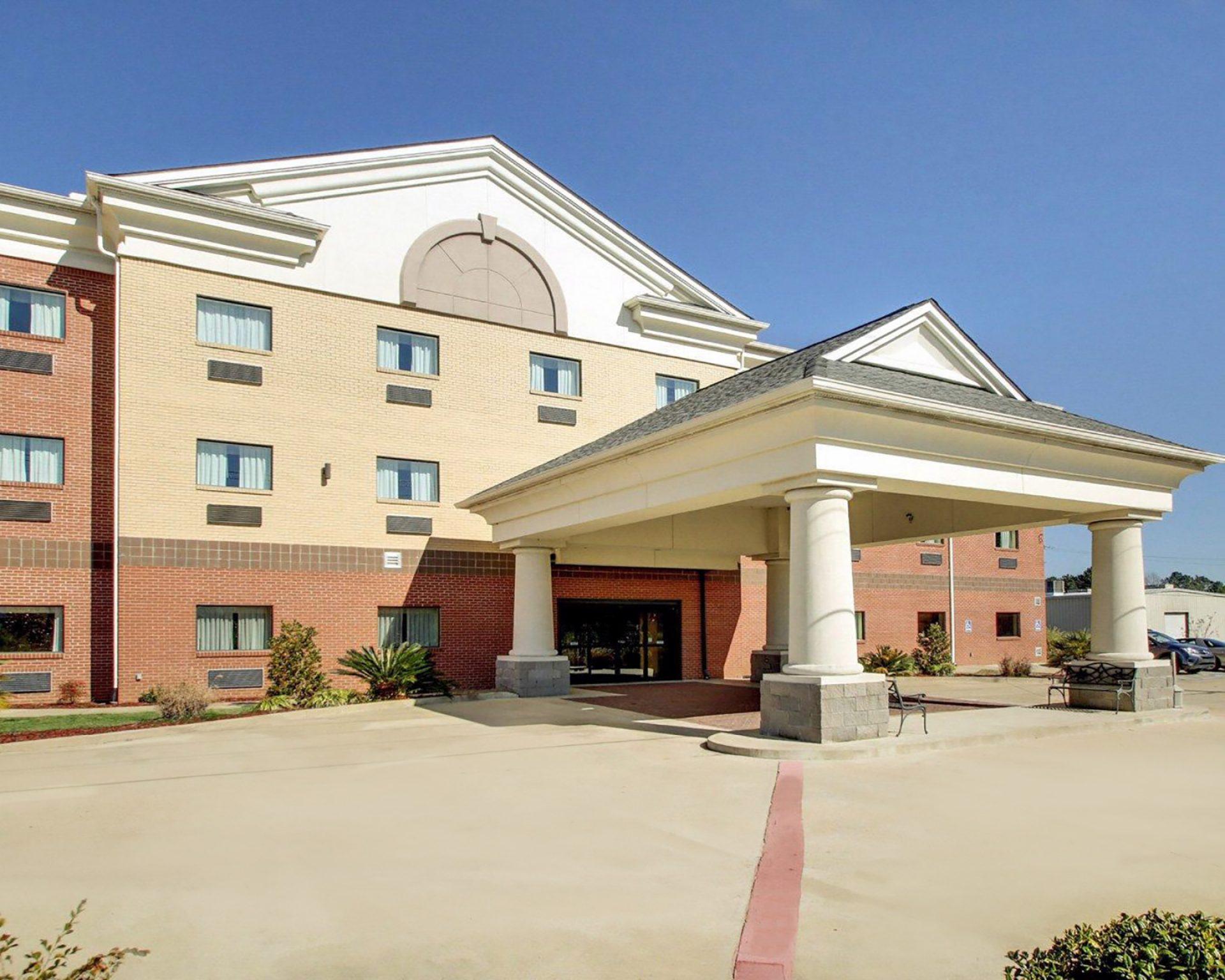Hotel in Byram MS