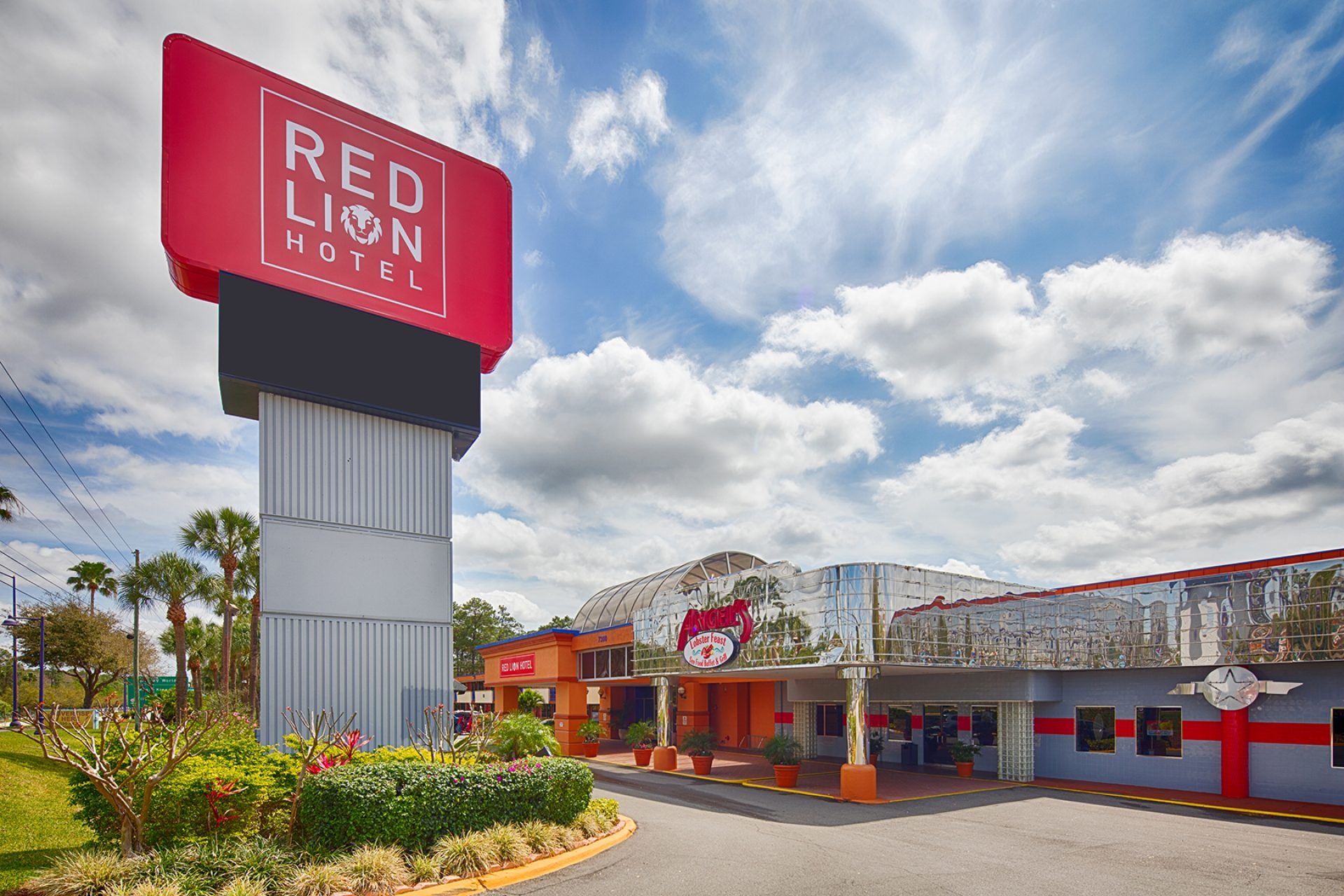 hotel near disney world red lion hotel orlando