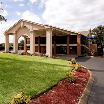 Americas Best Value Inn & Suites Murfreesboro