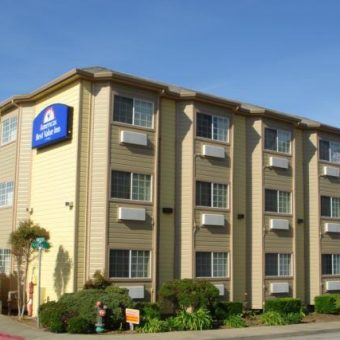 Americas Best Value Inn-San Francisco/Pacifica