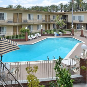 Americas Best Value Inn & Suites-Convention Center Anaheim