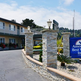 Americas Best Value Inn-Mill Valley/San Francisco
