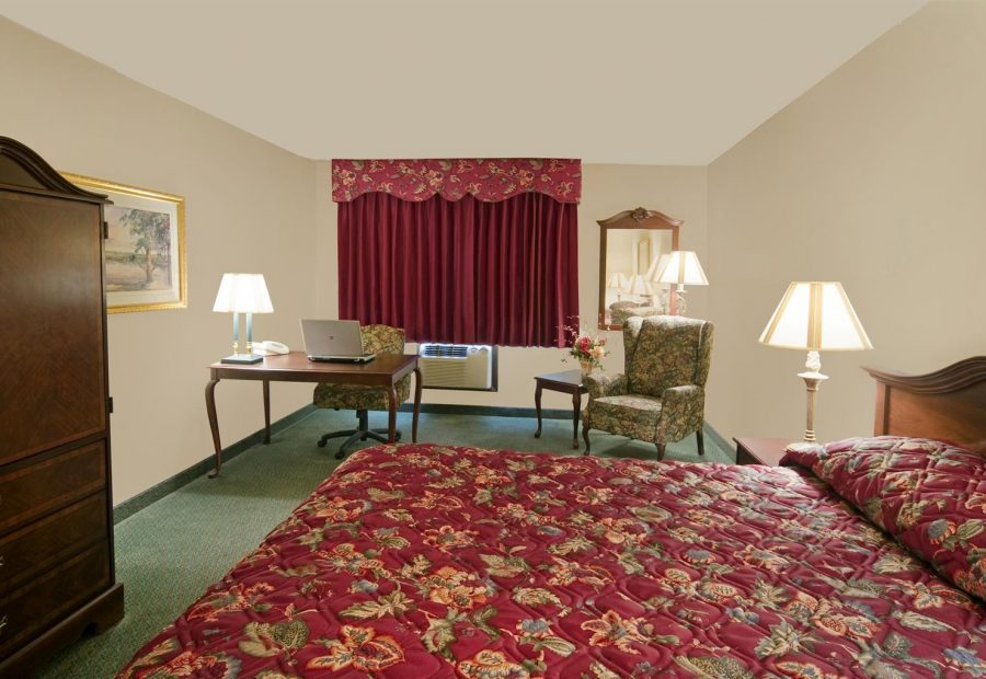 Americas Best Value Inn Heflin In Al 36264 Citysearch